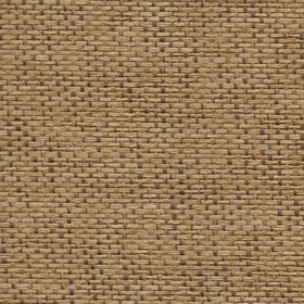 Natural Furniture Company Ltd Nutmeg Brown Grasscloth
