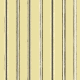 The Vintage Collection Regency Stripe Yellow HWP-12016-5
