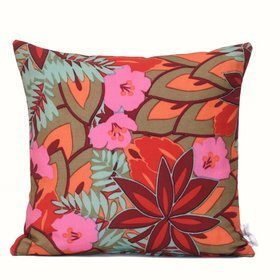 The Vintage Collection Tropical Floral 10882