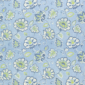 Thibaut Alexa Blue and Green F94919