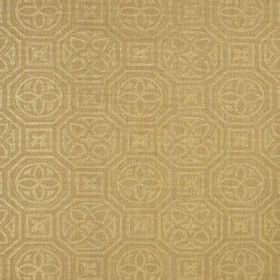 Thibaut Alexander Metallic Gold on Beige T10002