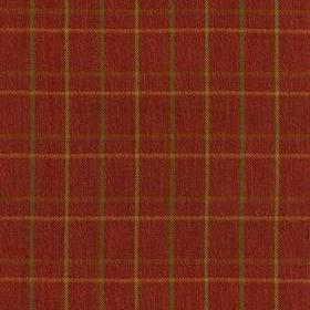 Thibaut Alfredo Plaid Red W7288