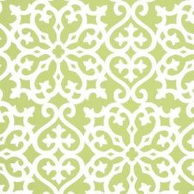 Thibaut Allison Apple Green T35178