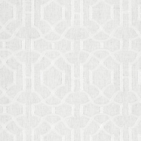 Thibaut Alston Trellis White W713032