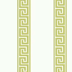 Thibaut Andreas Stripe Green T14240