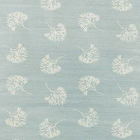 Thibaut Andros Cream on Aqua T3626