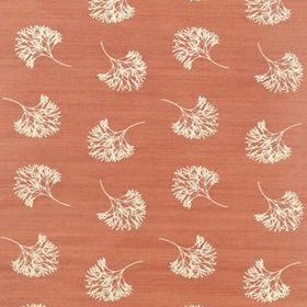 Thibaut Andros Cream on Coral T3625