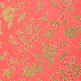 Thibaut April Coral T4751