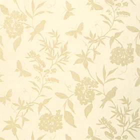 Thibaut April Cream T4749
