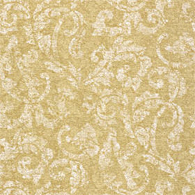 Thibaut Ardmore Scroll Straw T3860