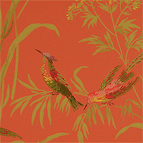 Thibaut Augustine Sunbaked Red F96939