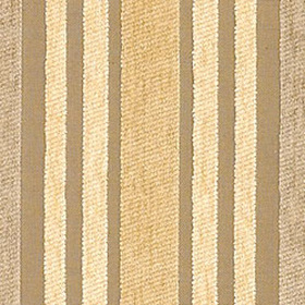 Thibaut Baltic Stripe Beige on Taupe W71820