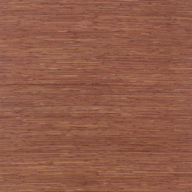 Thibaut Bamboo Weave Cranberry T3691