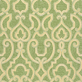 Thibaut Barrowgate Green T4713