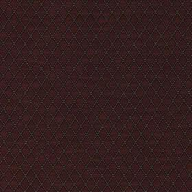 Thibaut Beaded Trellis Brown W79225