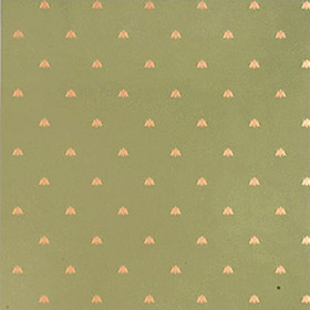 Thibaut Bee Green T5651
