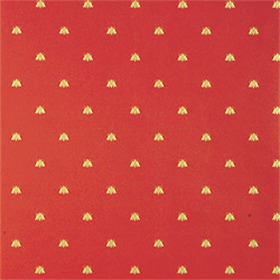 Thibaut Bee Red T5648