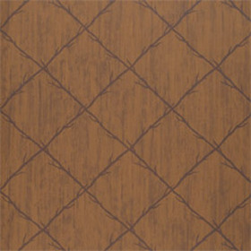 Thibaut Branches Brown T6367