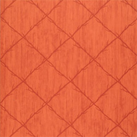 Thibaut Branches Terracotta T6364