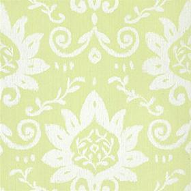 Thibaut Bridgewater Damask Green T159