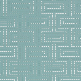 Thibaut Broadway Metallic Pewter on Mineral T35162