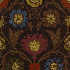 Thibaut Buccini Dark Brown F96055