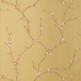 Thibaut Buds Gold-Metallic T8644