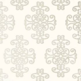 Thibaut Caballo Pearl on White T10015