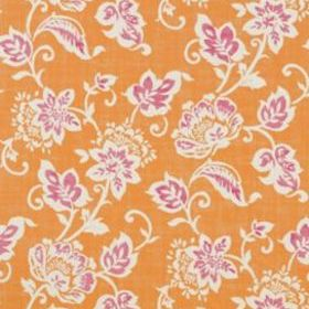 Thibaut Candise Orange T9174