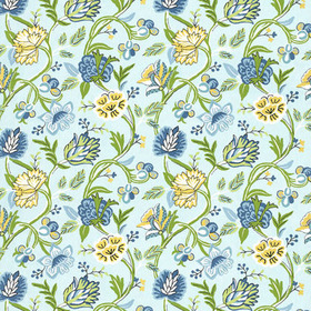 Thibaut Cayman Blue and Green F94905