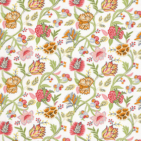 Thibaut Cayman Brights on White F94906