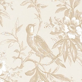 Thibaut Chelsea Morning Toile Beige T7335