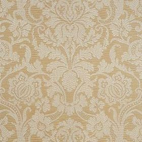 Thibaut Cheryl Cream on Metallic Champagne T10010