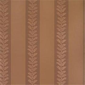Thibaut Chester Stripe Brown T123