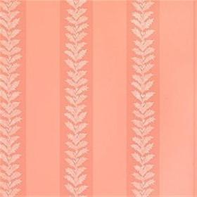 Thibaut Chester Stripe Coral T120