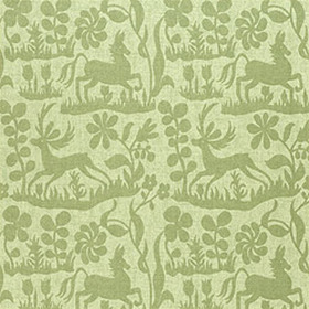 Thibaut Chestnut Green T6332