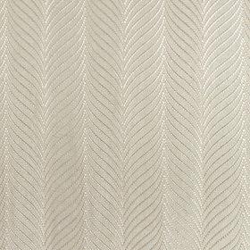 Thibaut Clayton Herringbone Embroidery Natural W775443