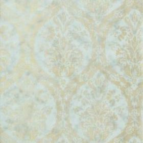 Thibaut Cordoba Damask Metallic on Slate T8663