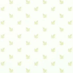 Thibaut Cotswold Green on Cream T4181