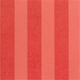 Thibaut Danbury Stripe Red T6183