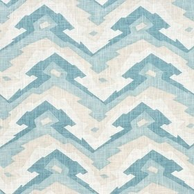Thibaut Deco Mountain Aqua F913107