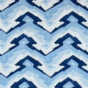 Thibaut Deco Mountain Blues F913077