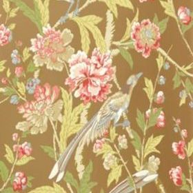 Thibaut Devon Metallic Gold T8646