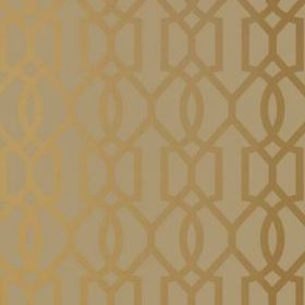 Thibaut Downing Gate Metallic Gold on Bark T10046