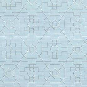 Thibaut East Gate Blue T8617