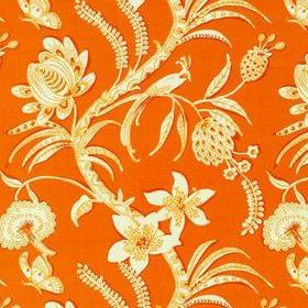 Thibaut Ecuador Orange F99252