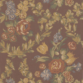 Thibaut Fairview Brown T3821