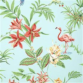 Thibaut Flamingo Bay Blue T6743