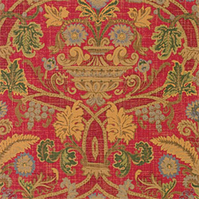 Thibaut Fortress Red T5613