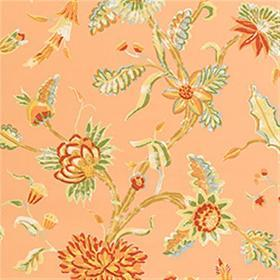 Thibaut Georgetown Orange T6137